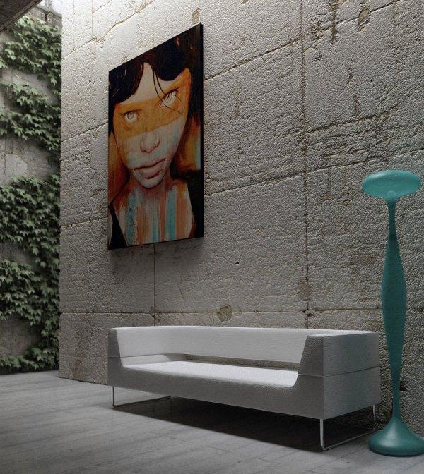 Modern Gray Interior Design Inspirations