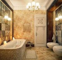 Amazing Mosaic Bathtub Decor Ideas - Interior Design Ideas