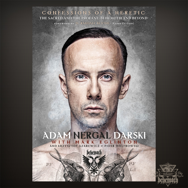 behemoth frontman issues english version of confession of a heretic
