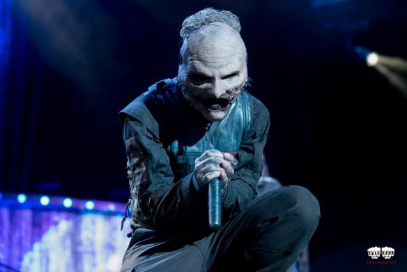 Corey Taylor Names His Top Ten Metal Albums Of All Time