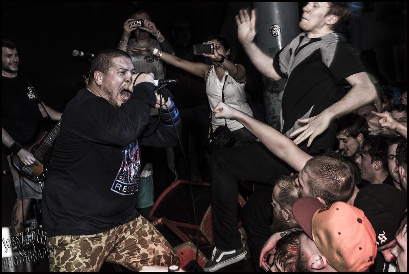 Cult Hardcore 63