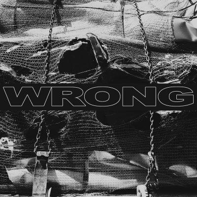 Wrong EP