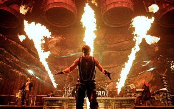 Rammstein Closes In On New Album Release And World Tour For 2019