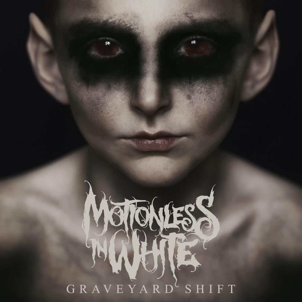 medium resolution of album review motionless in white graveyard shift ghost cult magazine