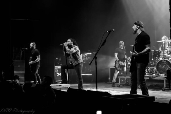 Sevendust Enters The Studio, New Album Due in 2018   Ghost Cult Magazine