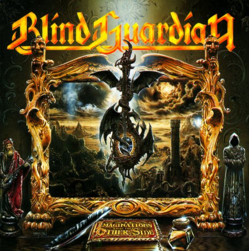 REVIEW: Blind Guardian – 1988 to 2003 Reissues | Ghost Cult Magazine