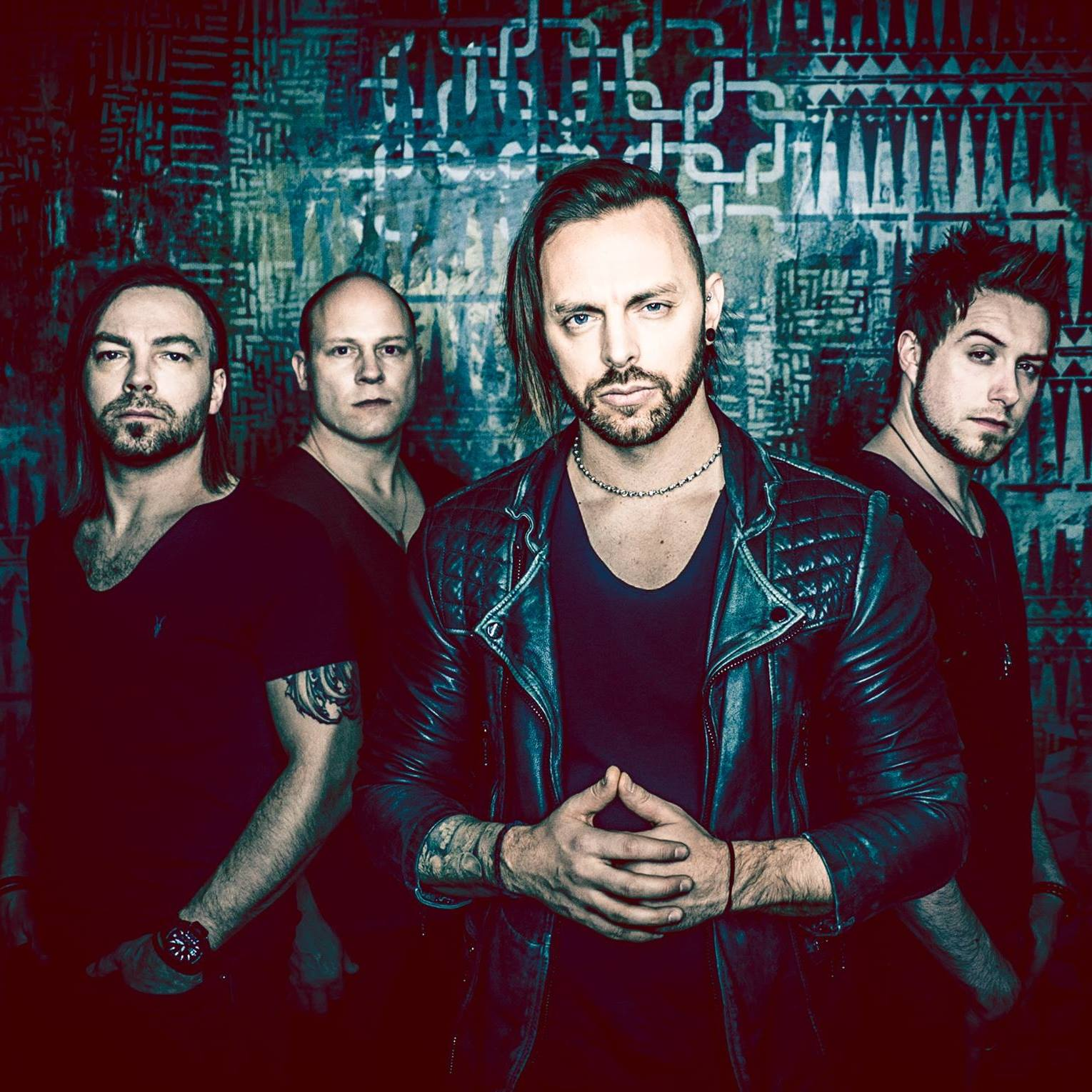 New Bullet For My Valentine Album In 2018 Ghost Cult