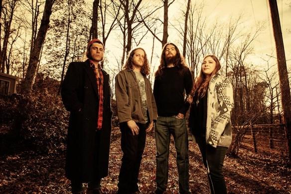 stoner rock | Ghost Cult Magazine