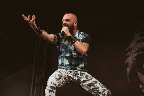 Watch Killswitch Engage Perform Their New Single