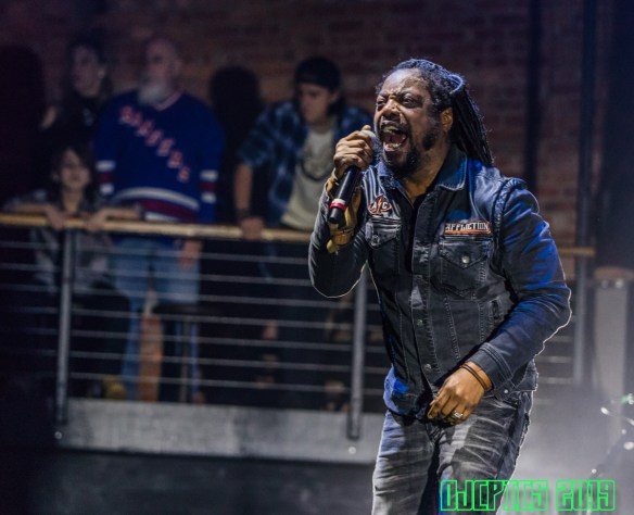 Sevendust To Commence Work on a New Album This Fall | Ghost