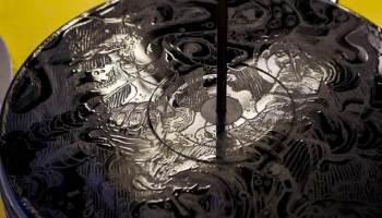 Sleep Streams Brand New Song – Leagues Beneath   Ghost Cult Magazine