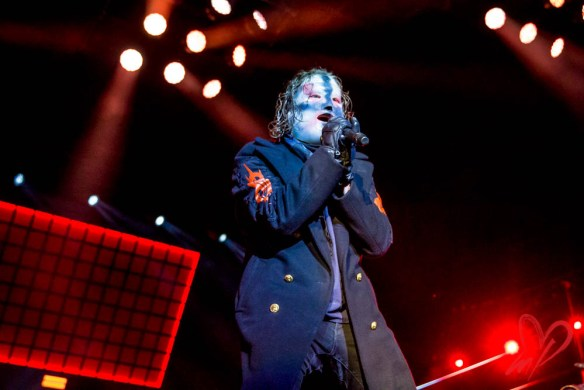Watch Slipknot Headline The Iowa State Fair | Ghost Cult Magazine
