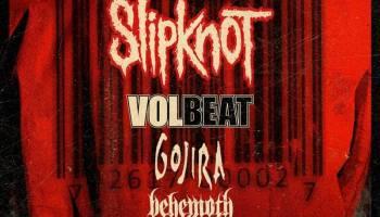 Volbeat Books Co-Headline Tour With Godsmack | Ghost Cult Magazine