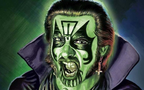 King Diamond | Ghost Cult Magazine