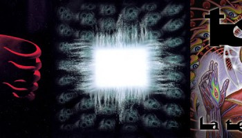 Tool Shares Album Cover and New Album Details Emerge   Ghost Cult