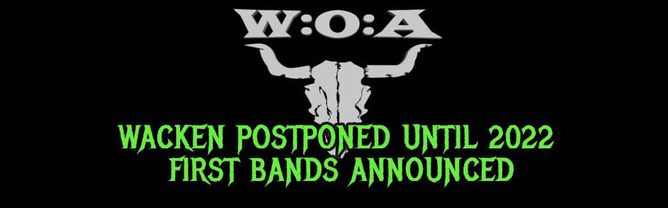 wacken 2021 canceled