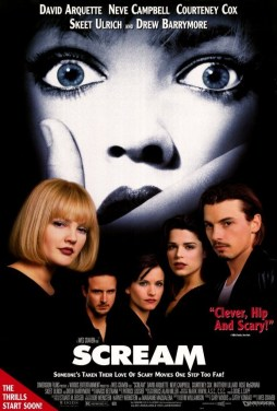 Image result for scream movie