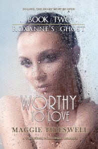 Cover - Roxnne's Ghost - Worthy To Love