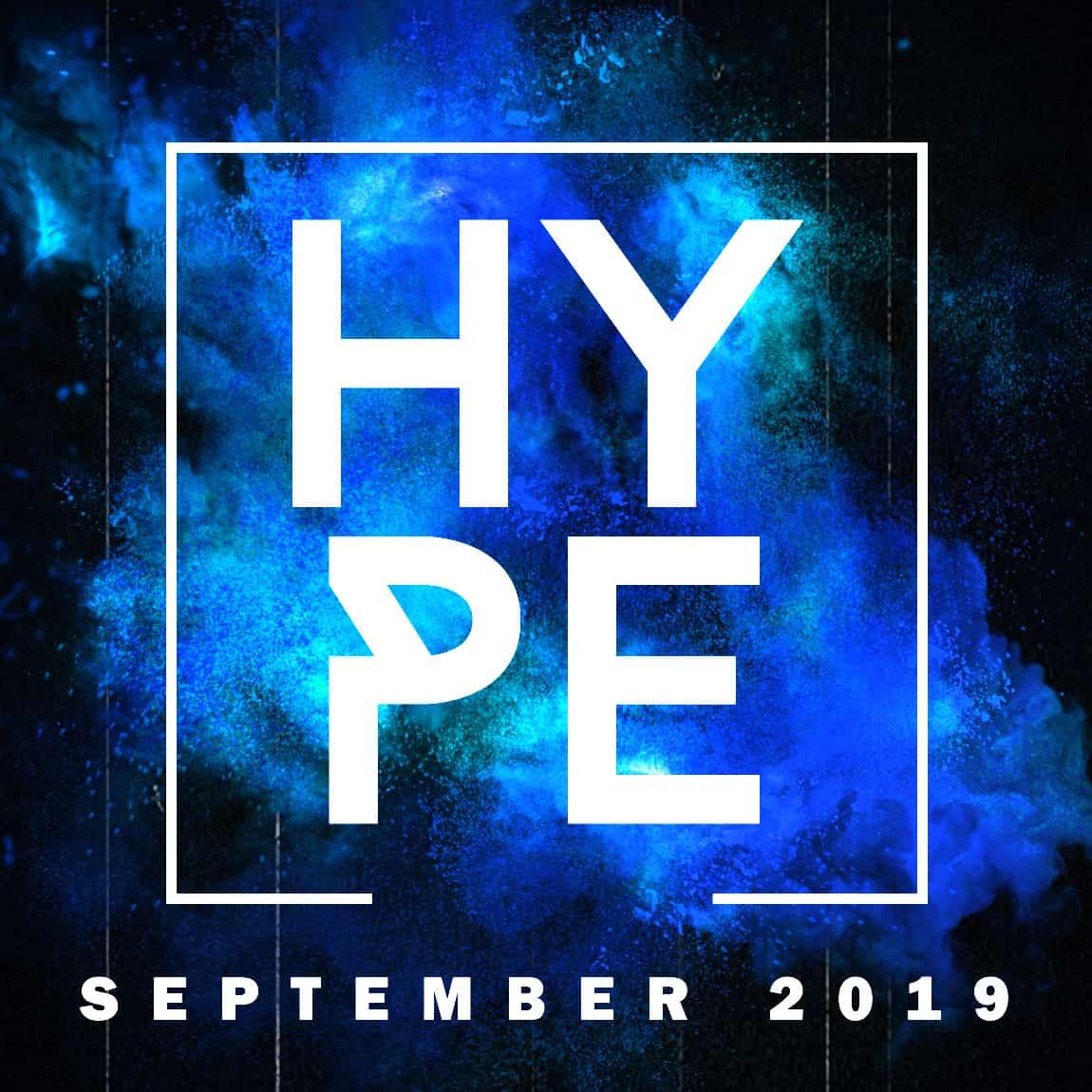 hypes september