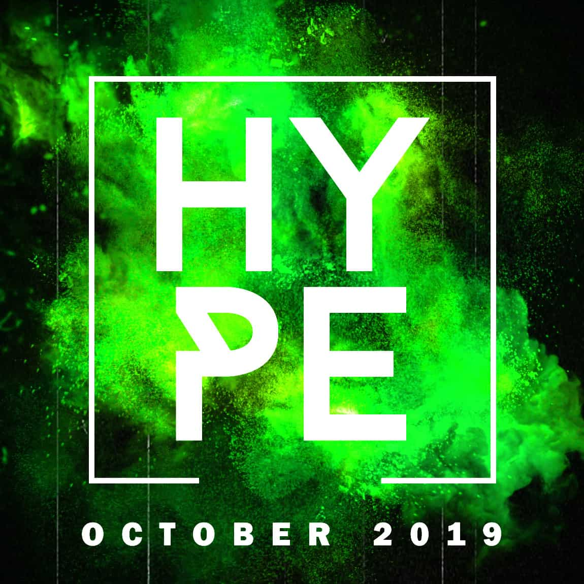 Hype-October-2019
