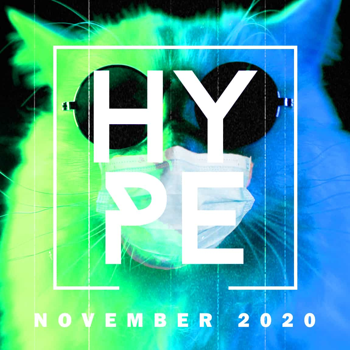 """Featured image for """"November 2020 – The Hypes"""""""
