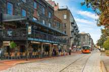 Haunted Places In Savannah