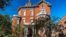 Kehoe House Savannah Haunted