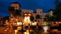 Haunted Hotels In Florida Stay