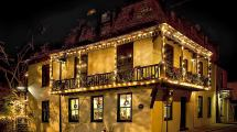 Haunted Hotels In St. Augustine