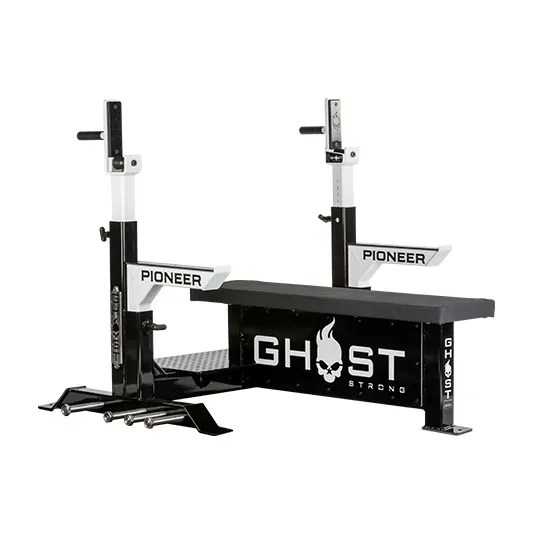 Ghost Strong Pioneer