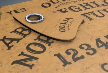 ouija board haunted real ghost apparitions