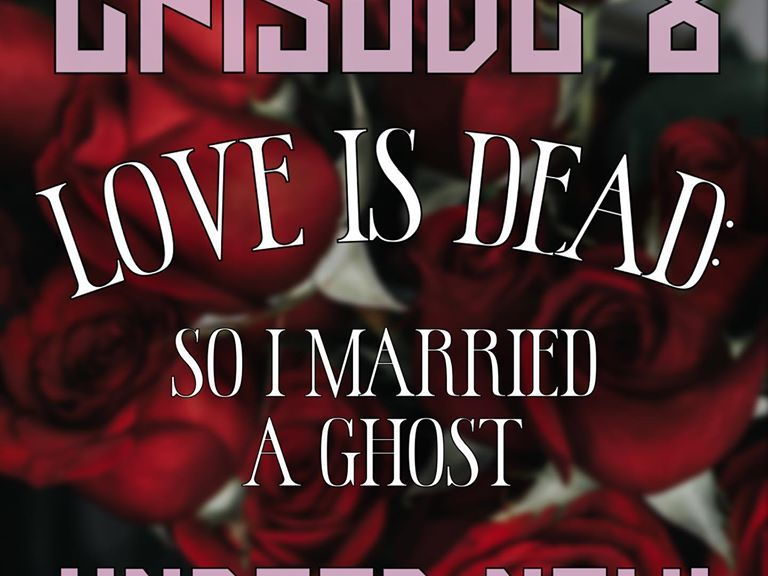 love is dead so i married a ghost