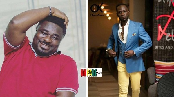 I Almost Died Defending Okyeame Kwame – Okyeame Quophi Reveals