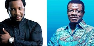 "Sonnie Badu Defends Dr. Mensah Otabil's Special Offering ""Extortion Scheme"""