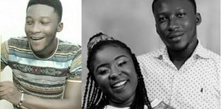 Actor Starboi Mingle Finally Opens Up On His Relationship With Actress Maame Serwaa