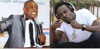 Lawyer Maurice Ampaw Blast Kwaw Kese Over Parliament Members Accusation