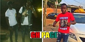 [Photos] Chelsea fan stabbed to death in Ghana during UEFA Champions League
