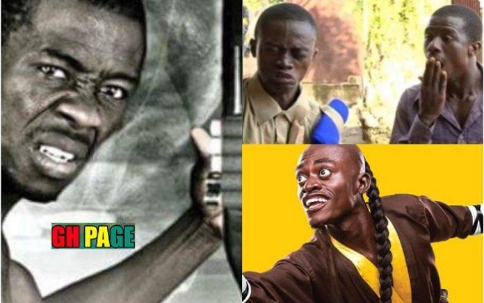 Video: Kwaku Manu fires shots at Kwadwo Nkansah Liwin—Says he can never bring him down