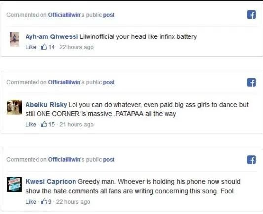 """Ghanaians Are Tearing Lil Win Apart For Being Tagged As A """"Thief"""""""