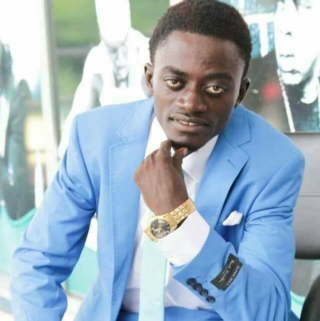 Lilwin should confess his sins before the spirit of death strikes him -Prophet Kojo Poku