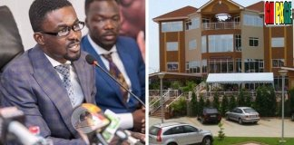 Young Billionaire!: Zylofon Media boss Nana Appiah Mensah buys the Royal Richester Hotel
