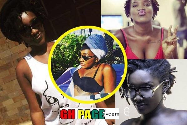 Ebony Reigns Drops Hustle Video
