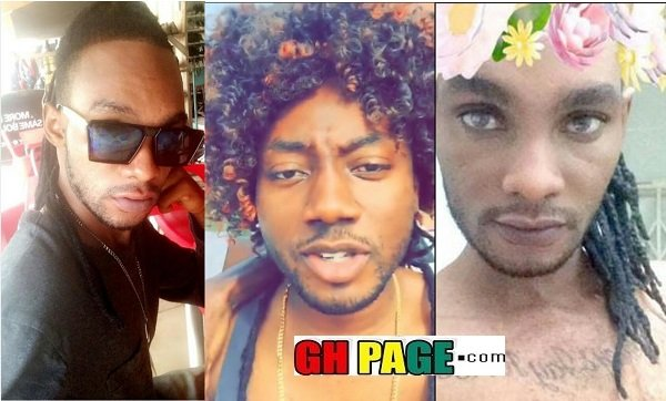 My Dream Is To Sleep With Ghanaian Rapper Pappy Kojo - Ghanaian Gay