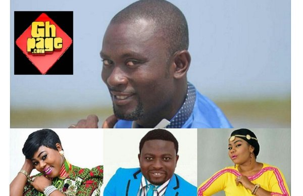 Gospel Musicians Leading Their Followers Astray