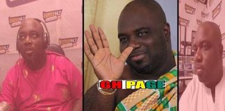 Breaking News: So Sad - Kaba Of Asempa FM Is Dead