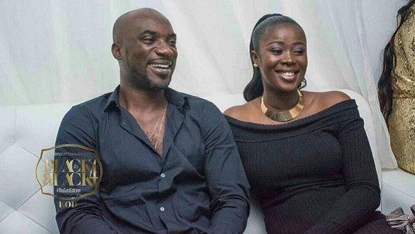Gossip: Kwabena Kwabena set to marry his manageress Frema Ashkar, the same lady who caused his divorce?