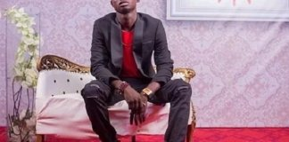 Kwame Eugene Has Prophesied To Win A BET Award In 3 Years' Time