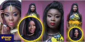 """Video: """"I Am Still A Virgin"""" - Maame Serwaa Opens Up More About Her Life, Family And Career"""