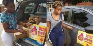 Adom Fm's Presenter Ohemaa Woyeje Goes Into Shito Business