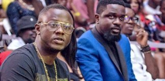 True Reason's Why Sarkodie Refused To Perform In Dubai- DJ Mensah Tells The Story